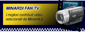 Minardi Fan TV