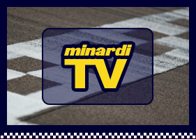 Minardi TV