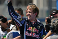 Race, Sebastian Vettel (GER), Red Bull Racing, RB6 race winner