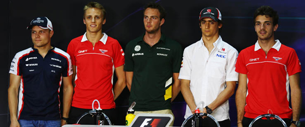Malaysian F1 Grand Prix - Previews
