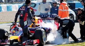 Red Bull Racing Jerez