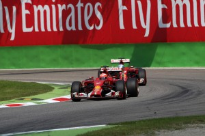 Italian Grand Prix, Monza 4 - 7 September 2014