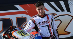 Gianni Vigorito firma con Minardi Management