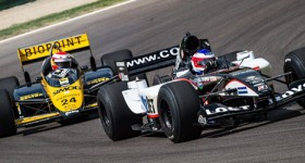 Historic Minardi Day Imola 2016