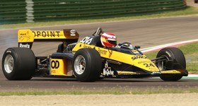 historic minardi day - il film