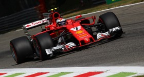 Italian Grand Prix, Monza 31 August - 03 September 2017
