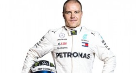 Valtteri Bottas - Studio - Full Length
