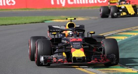 Australian Grand Prix, Melbourne 22 - 25 March 2018