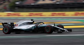Spanish Grand Prix, Barcelona 10 - 13 May 2018