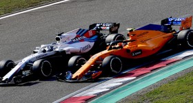 mclaren-williams