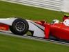GP2 Series Testing.Silverstone, England. Tuesday 5th April 2011. Davide Rigon (ITA, Scuderia Coloni). Action. World Copyright: Malcolm Griffiths/GP2 Media Service. Ref: __H0Y6140.jpg