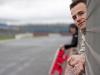 GP2 Series Testing.Silverstone, England. Tuesday 5th April 2011. Davide Rigon (ITA, Scuderia Coloni). Portrait.World Copyright: Alastair Staley/GP2 Media Service. Ref: __O9T0791.jpg